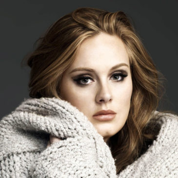 As cantoras britânicas: Adele, Lily Allen, Amy Winehouse…