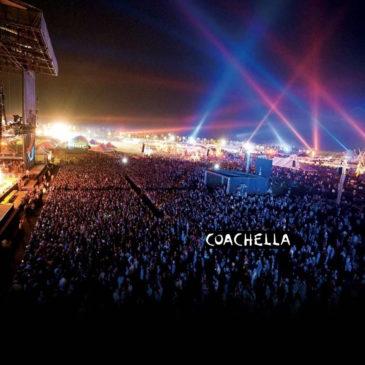 Os famosos no Coachella 2013