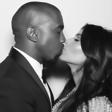 Fotos do casamento de Kim Kardashian e Kanye West e as cifras milionárias