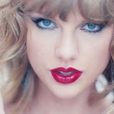 Playlist de sexta: Blank Space de Taylor Swift, versões cover