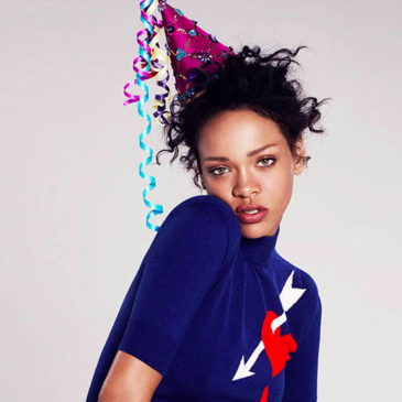 Playlist Rihanna: especial de aniversário