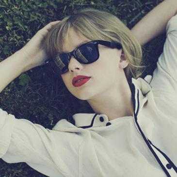 Taylor Swift: a nova queridinha da América
