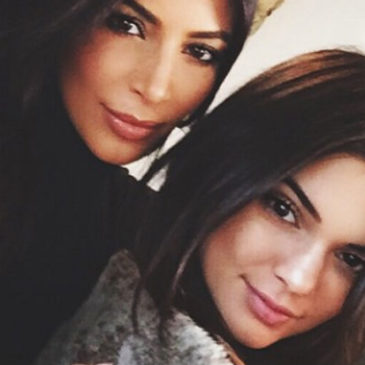 Kendall Jenner + Instagram e o poder da família Kardashian-Jenner