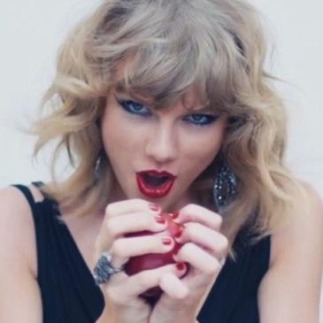 Taylor Swift x Apple (e serviços streaming): uma guerra de gigantes
