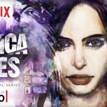 Jessica Jones, feminismo e super-heróis