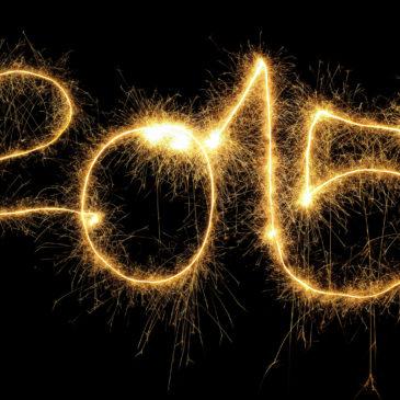 Retrospectiva 2015 | O que bombou no ano!