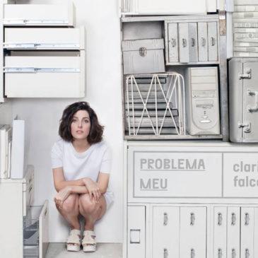 Clarice Falcão faz série de shows na rede SESI do Rio
