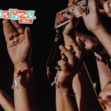 Lollapalooza anuncia valores de ingresso do Lolla Pass