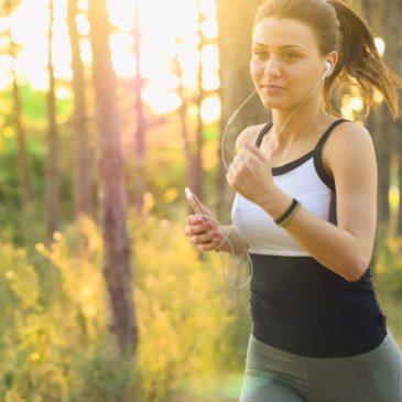 Saúde na Net reúne produtos para fitness e bem-estar