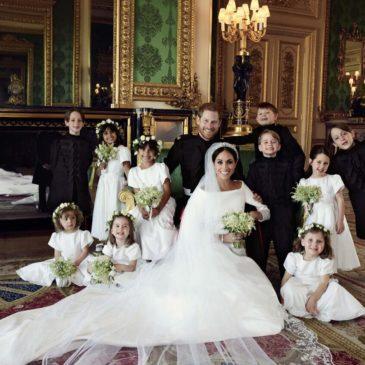 Casamento Real de Meghan Markle e Príncipe Harry: por que mexeu com a gente?