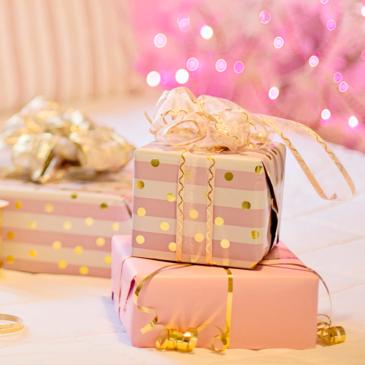 Dicas de presentes de Natal: criativos, delicados e personalizados